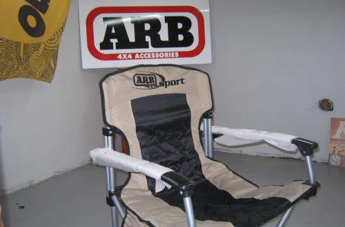 Annonce : FAUTEUIL PLIANT ARB